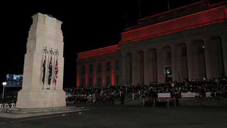 Live: 2018 Anzac Day commemorations