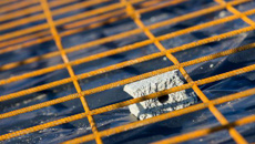 First fines issued after steel mesh probe