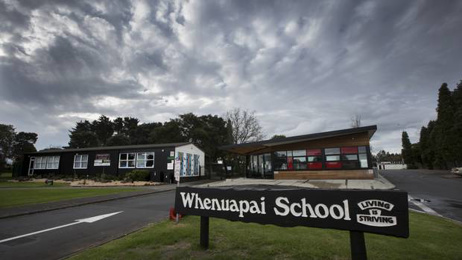 Ministry asked to intervene at Whenuapai School