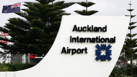 Justin Tighe-Umbers: Concerns Auckland Airport's profits are too high