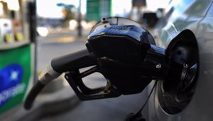 Half of the money raised from the fuel tax will go towards driver-beneficial projects. (Photo / Getty)