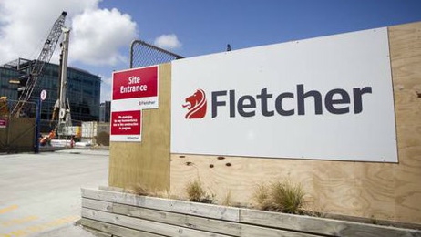 Fletcher Building to reveal staff cuts soon: CEO