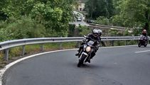 Motorcycle road toll double what it was last year