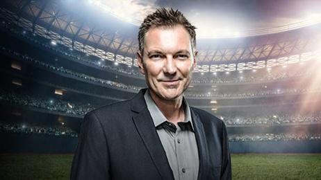 Martin Devlin announced as host for new Newstalk ZB sports show