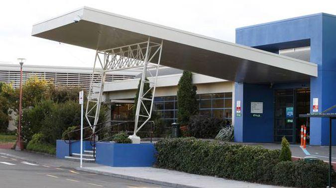 Hawkes Bay Hospital (Photo / File)
