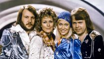 ABBA records first new songs in 35 years