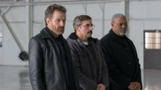 Movie Review: Avengers - Infinity War, Last Flag Flying