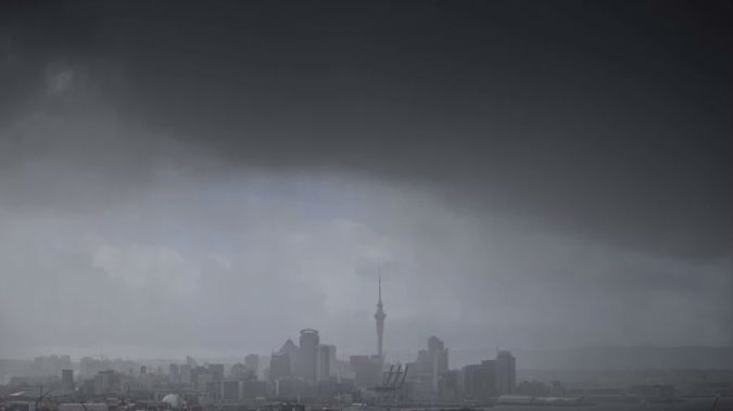 Vector says that teams are in 'storm response mode' as high winds and rain hit Auckland. (Photo: File)