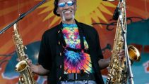 The Neville Brothers saxophonists dies of cancer