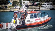 Two people missing on boat off Great Barrier Island
