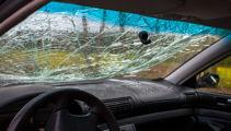 Fatal crash on State Highway One