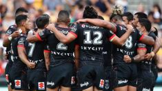 Richard Fale: Losing out on buying Warriors