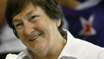 Former New Zealand Swimming coach Jan Cameron dies