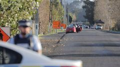 Man found dead, woman seriously injured after incident in Mangere, Auckland. (Video / Michael Craig)
