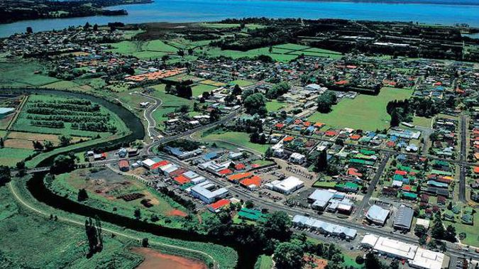 Residential growth in Katikati has been higher than expected, according to the district council, with around 59 new dwellings consented each year. (Photo / Supplied)