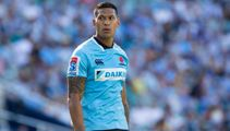 Israel Folau speaks out over anti-gay storm