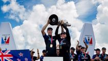 Female sailors should be compulsory on America's Cup crews - yachting boss