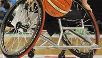 School yearbook names wheelchair athlete 'most accident prone'