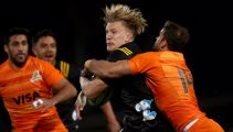 Jaguares stun Chiefs for fourth straight win