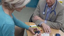 GP visits change under money-saving model