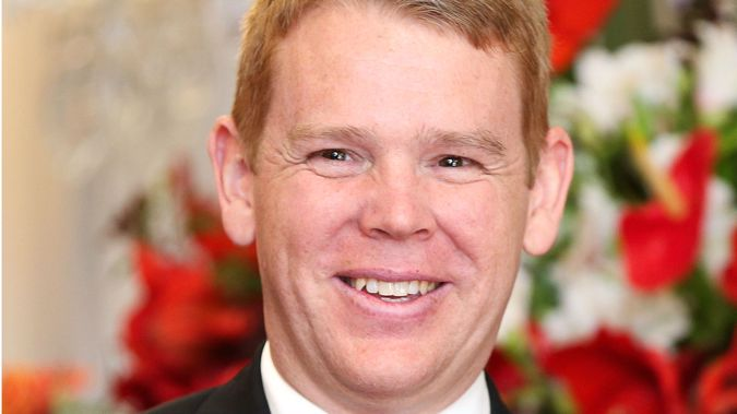 Education Minister Chris Hipkins has set up a taskforce to 'clear the clutter' off teachers' and principals' desks. (Getty)