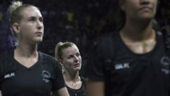 The national netball team crashed out during the Commonwealth Games. (Photo / NZ Herald)