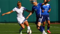 New Zealand Football announce parity for Football Ferns and All Whites