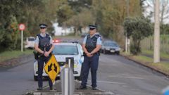 A man murdered in Mangere and found on the side of a road was shot at least once in the head, Detective Inspector Faa Va'aelua has revealed.