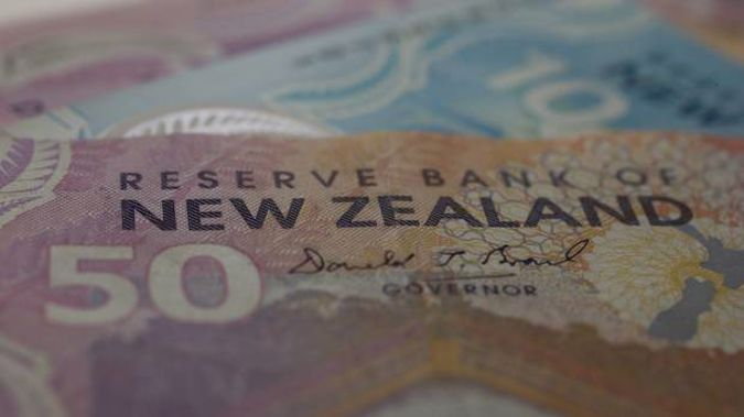 A Kiwi grandma was left fuming after bank fees ate up half of her present to her grandson in Australia. (Photo / File)