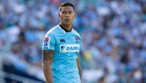 Israel Folau shares controversial, anti-gay sermon on Twitter
