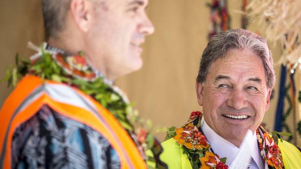 NZ boosts aid to Pacific by $700 million