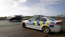 Man dies in Kurow car crash