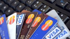 Consumers spent less than usual in April. (Photo: Getty Images)