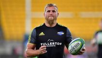 Brad Shields snatched up by England after being released by NZ Rugby