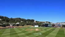 Basin Reserve's Museum Stand to be saved