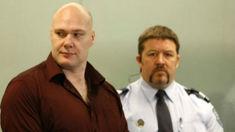 Double murderer Graeme Burton stabbed in prison