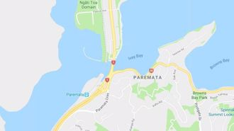 Body recovered from water near Paremata