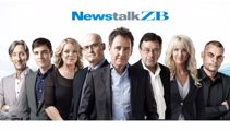 NEWSTALK ZBEEN: A Whole New Weekend