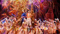 Disney bringing Aladdin musical to Auckland