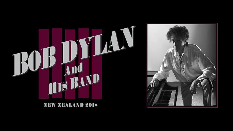 Bob Dylan Announces Australian Arena Tour For August