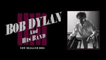 Bob Dylan reveals NZ shows
