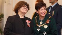 Joy Cowley made a member of The Order of New Zealand