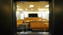 Son on trial for murdering abusive father