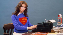 Superman star Margot Kidder dies aged 69