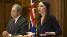 Jacinda Ardern: Winston Peters' China visit comes at right time