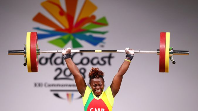 Athletes who disappeared at Comm Games turn up in Sydney
