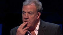 Jeremy Clarkson confidently gives the wrong answer on quiz show