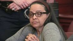 Nanny's sickening words at sentencing