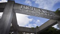 Road-rage case: High Court Judge allegedly pushed to ground