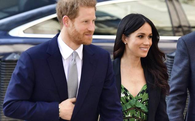 Matrimonio Harry In Streaming : Markle s father wants to attend wedding